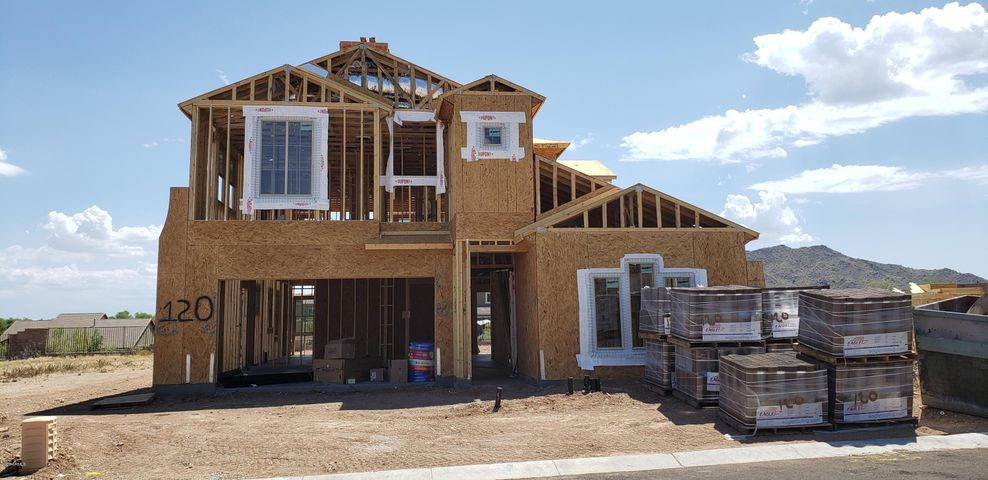 21183 W MINNEZONA Avenue, Buckeye, AZ 85396