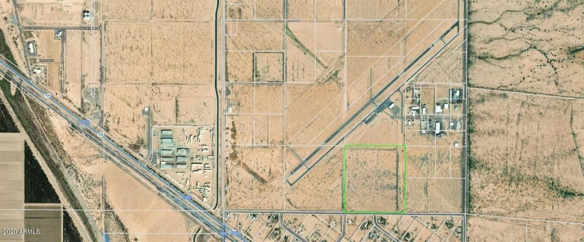 0 W Trading Post Road, -, Maricopa, AZ 85138