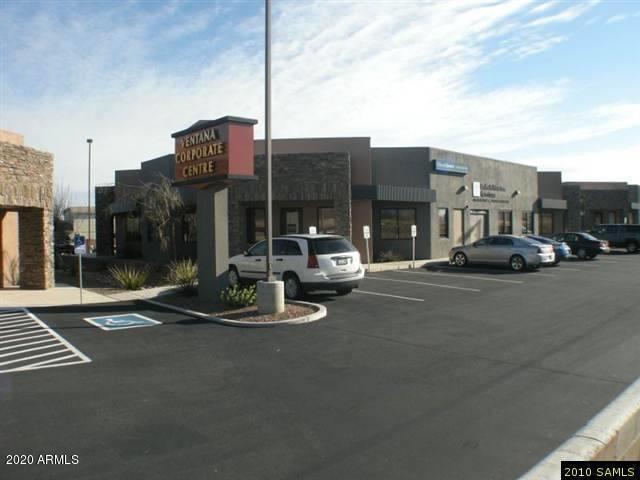 5000 E MEDITERRANEAN Drive, Sierra Vista, AZ 85635