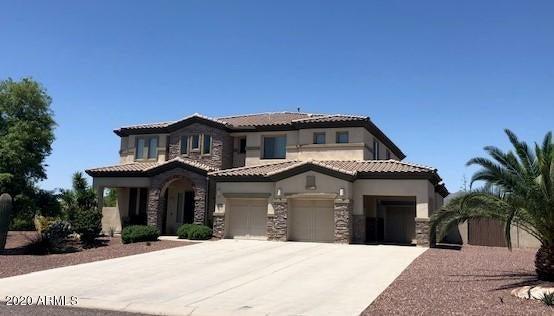 10316 N 179TH Drive, Waddell, AZ 85355