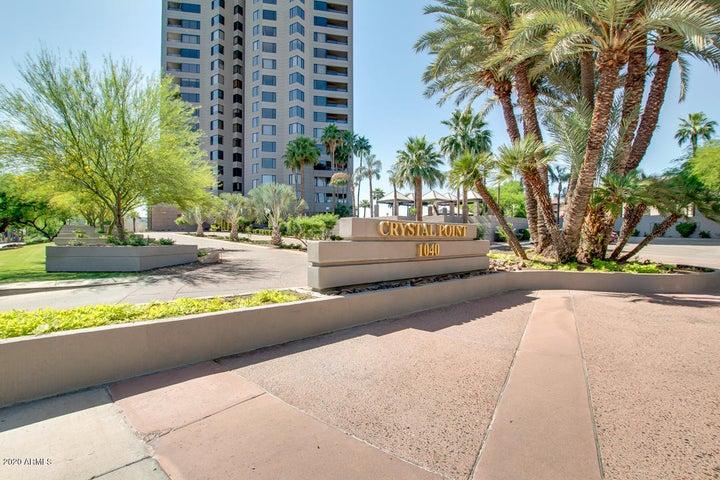 1040 E Osborn Road, 1703, Phoenix, AZ 85014