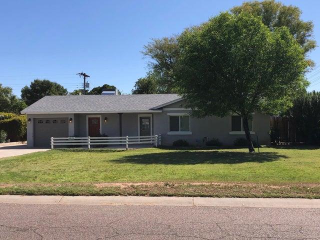 3401 N 35TH Street, Phoenix, AZ 85018