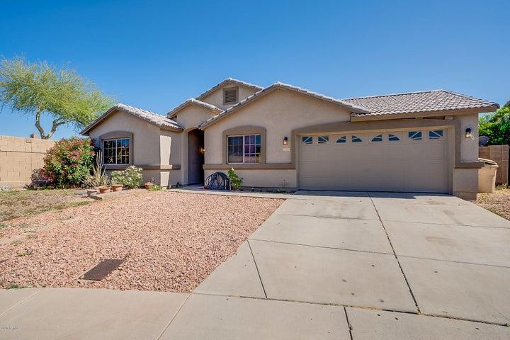 7533 W DENTON Lane, Glendale, AZ 85303