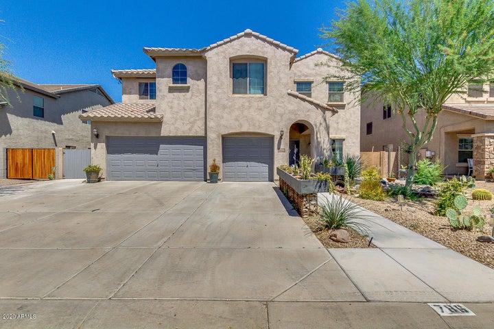 786 E SUN VALLEY FARMS Lane, San Tan Valley, AZ 85140
