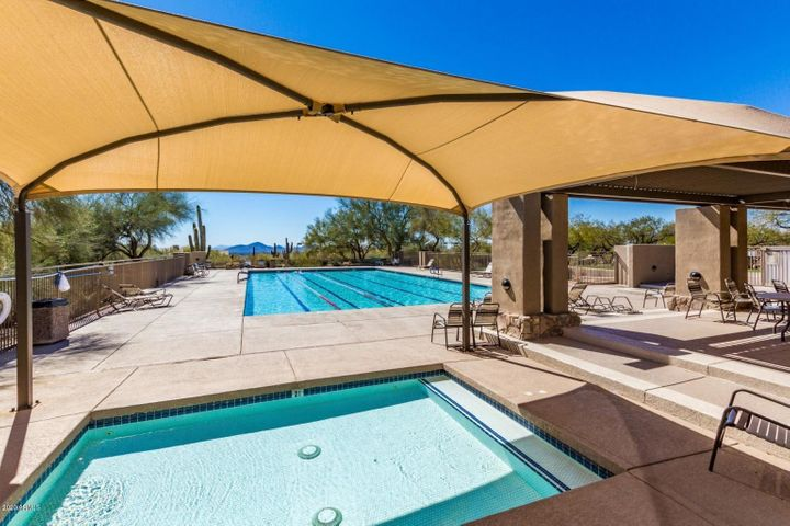 10370 E MORNING STAR Drive, Scottsdale, AZ 85255