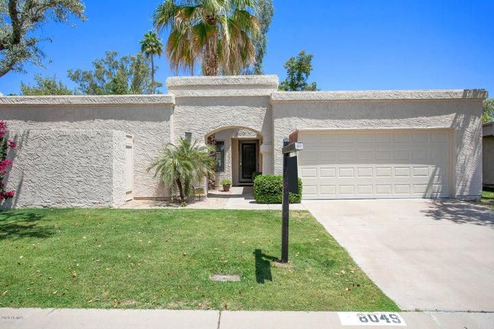 8049 N VIA PALMA, Scottsdale, AZ 85258