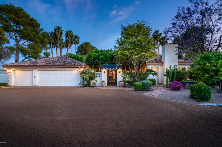 6801 E VERMONT Avenue, Paradise Valley, AZ 85253