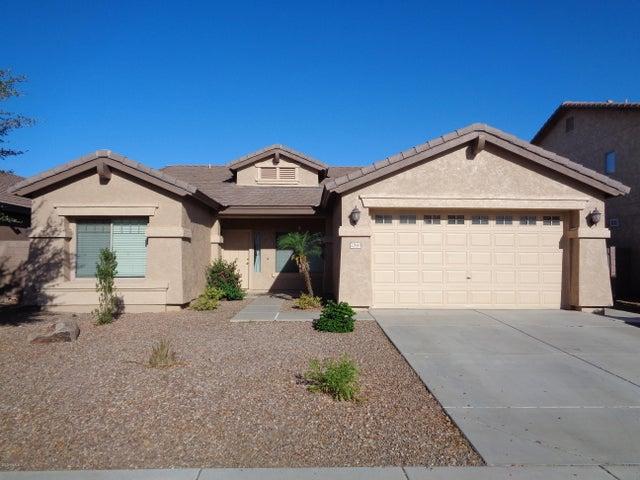 22641 N GIBSON Drive, Maricopa, AZ 85139