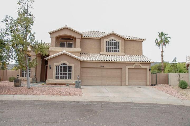 3002 E THUNDERHILL Place, Phoenix, AZ 85048