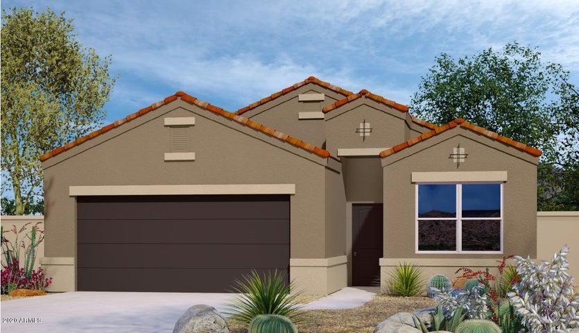 2437 E SAN BORJA Trail, Casa Grande, AZ 85194