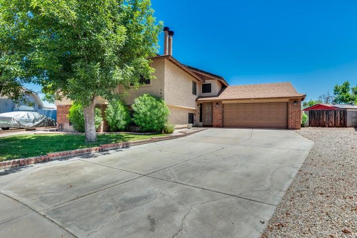 167 E SAN REMO Avenue, Gilbert, AZ 85234