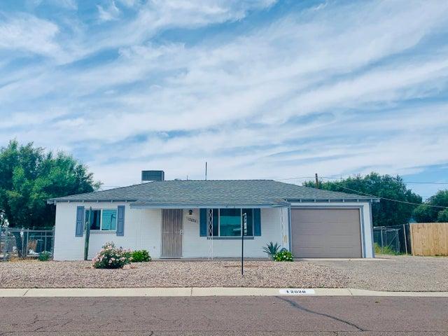 12020 N 112th Drive, Youngtown, AZ 85363