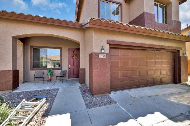 3751 W MEMORIAL Drive, Phoenix, AZ 85086
