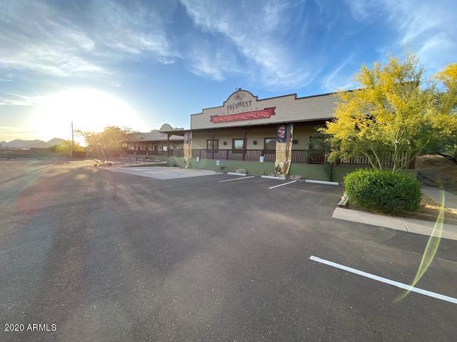 6702 E CAVE CREEK Road, 5&6, Cave Creek, AZ 85331