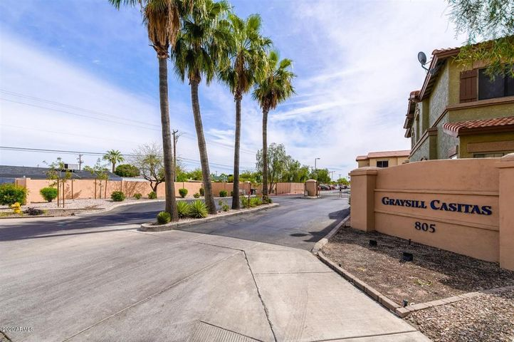 805 S SYCAMORE Avenue, 216, Mesa, AZ 85202