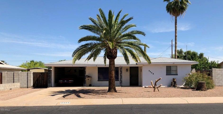 5448 E CASPER Road, Mesa, AZ 85205