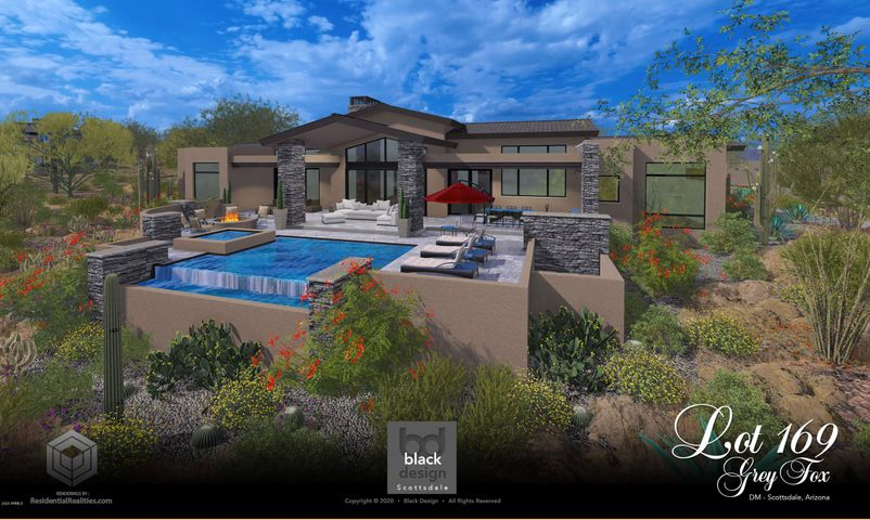 40231 N 107TH Place, Scottsdale, AZ 85262