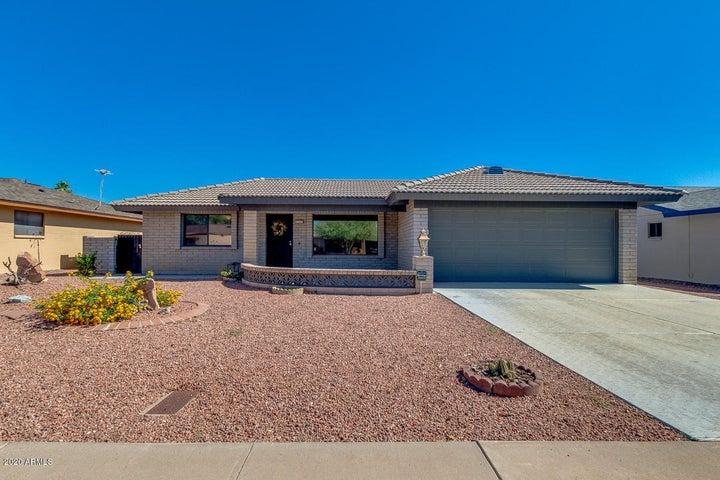 8131 E MADERO Avenue, Mesa, AZ 85209
