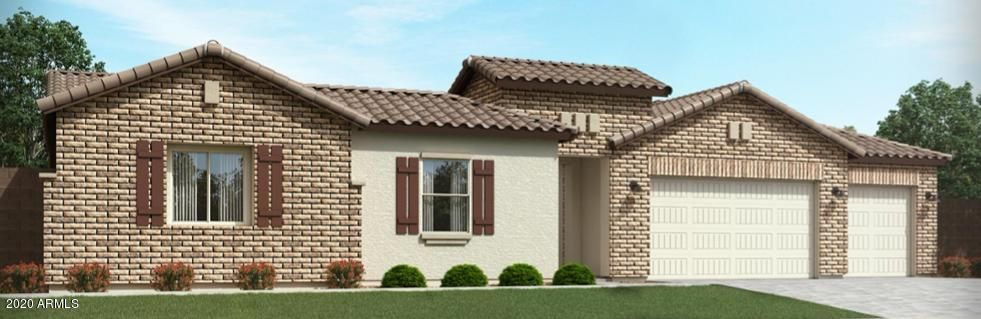 21307 S 215TH Way, Queen Creek, AZ 85142