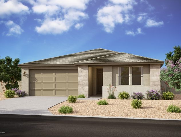 13353 W LARIAT Lane, Peoria, AZ 85383