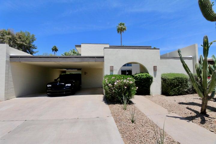 8626 E MACKENZIE Drive, Scottsdale, AZ 85251