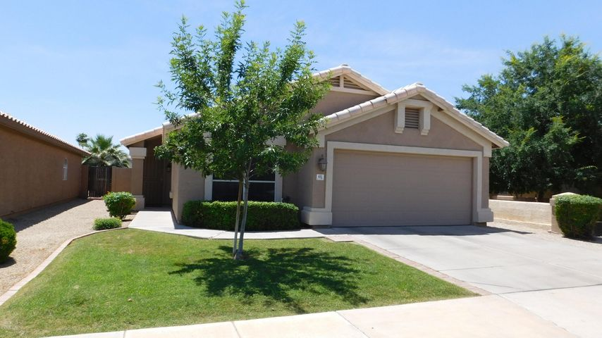 651 E PARK Avenue, Chandler, AZ 85225