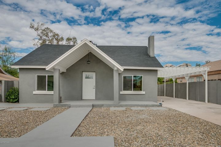 3 bedroom 2 bath single story house for sale in phoenix