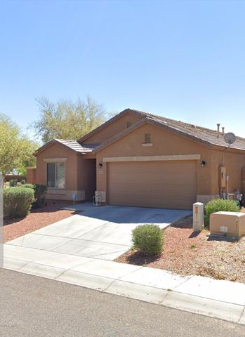 18107 W MISSION Lane, Waddell, AZ 85355