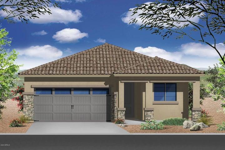 8459 N 174TH Avenue, Waddell, AZ 85355