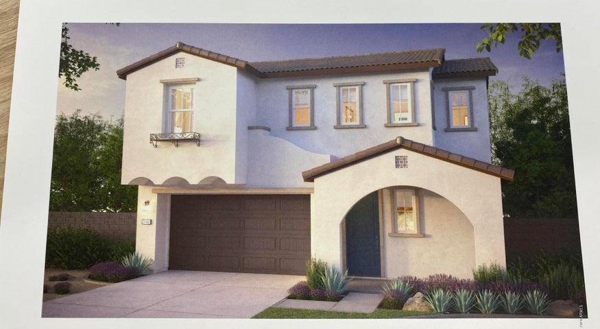 872 W BAYLOR Lane, Chandler, AZ 85225