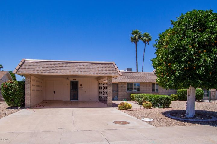 9732 N 105TH Avenue, Sun City, AZ 85351