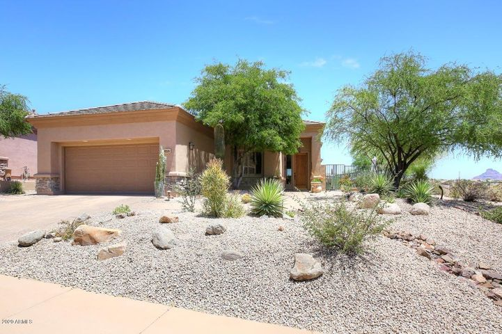 9215 N SUMMER HILL Boulevard, Fountain Hills, AZ 85268