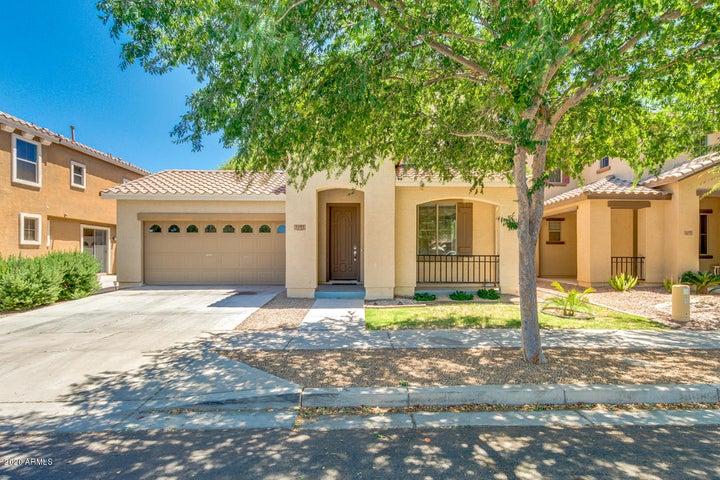 3277 E CARLA VISTA Drive, Gilbert, AZ 85295