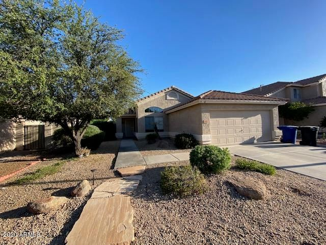 1087 W SWAN Drive, Chandler, AZ 85286