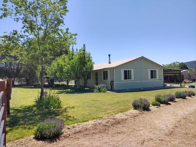 205 E HAZELWOOD Road, Young, AZ 85554