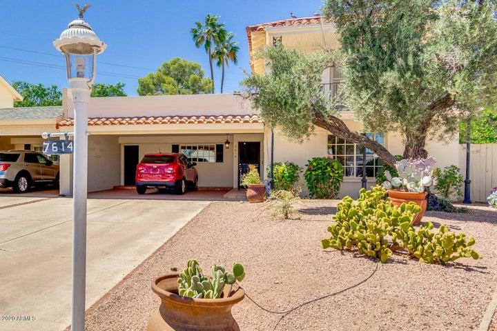 7614 E ORANGE BLOSSOM Lane, Scottsdale, AZ 85250