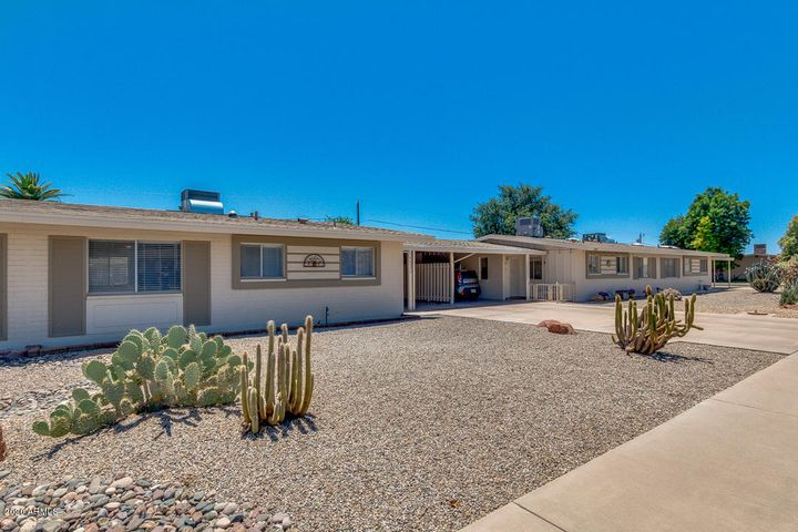 10423 W Clair Drive, Sun City, AZ 85351