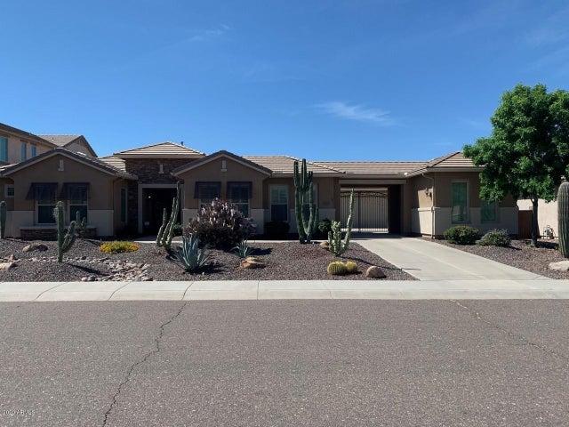 4719 W CULPEPPER Drive, New River, AZ 85087