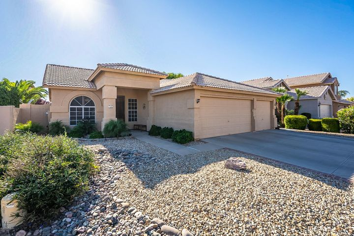 740 N Harmon Court, Chandler, AZ 85226