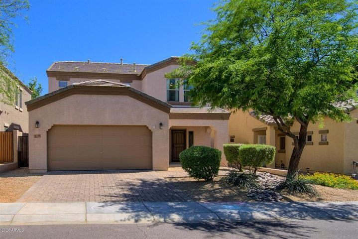 2351 W HUNTER Court, Phoenix, AZ 85085
