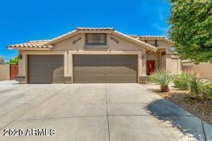 16678 W WOODLANDS Avenue, Goodyear, AZ 85338