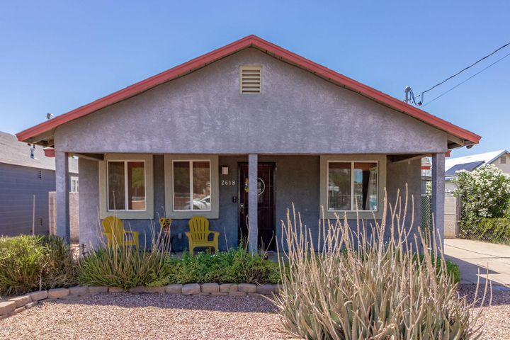 2618 N 15TH Street, Phoenix, AZ 85006