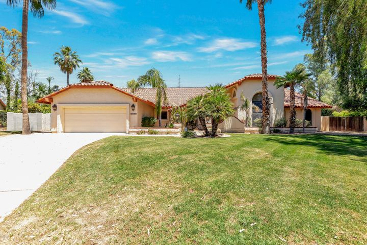 WELCOME TO 8630 E. APPALOOSA TRAIL IN BEAUTIFUL MCCORMICK RANCH