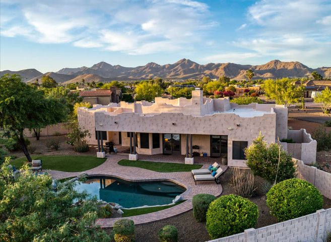 9434 N 122ND Place, Scottsdale, AZ 85259