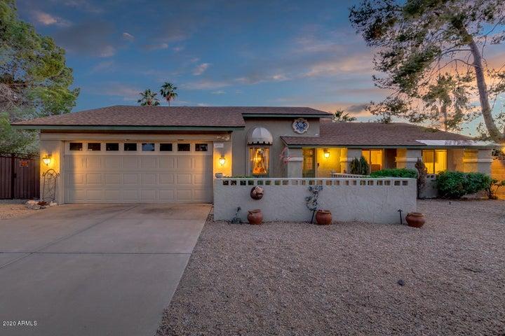 4931 E CHARTER OAK Road, Scottsdale, AZ 85254