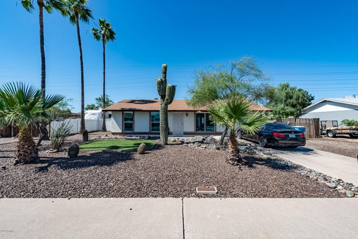 1722 W VILLA THERESA Drive, Phoenix, AZ 85023