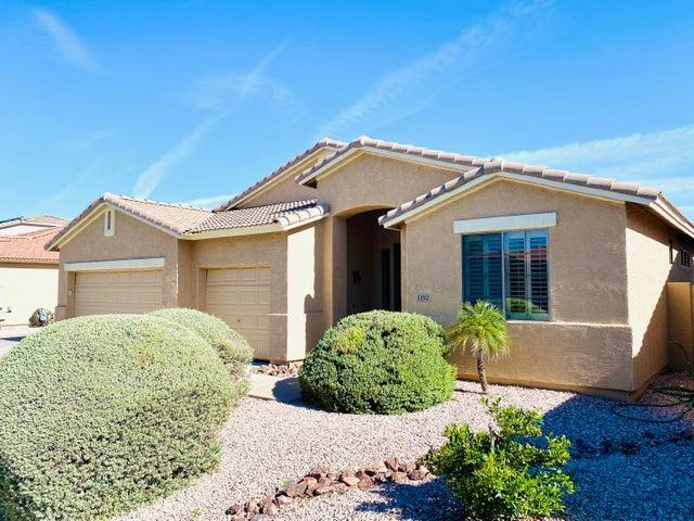 1192 E SPRINGFIELD Place, Chandler, AZ 85286