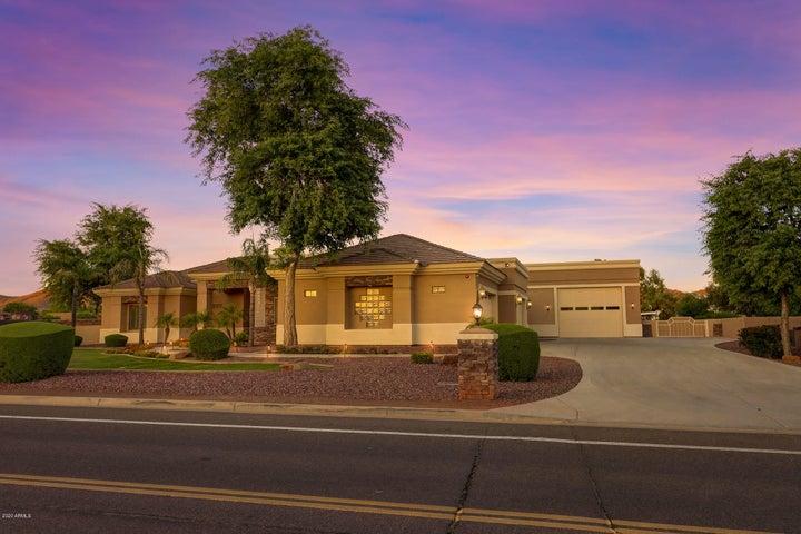 23955 N 71ST Avenue, Peoria, AZ 85383