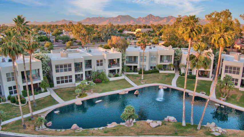 7700 E GAINEY RANCH Road, 222, Scottsdale, AZ 85258