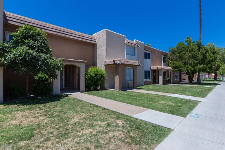 7126 N 19TH Avenue, 169, Phoenix, AZ 85021